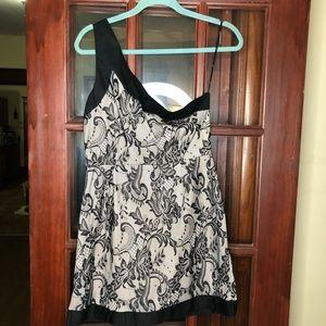 Forever 21 Dresses - One shoulder dress
